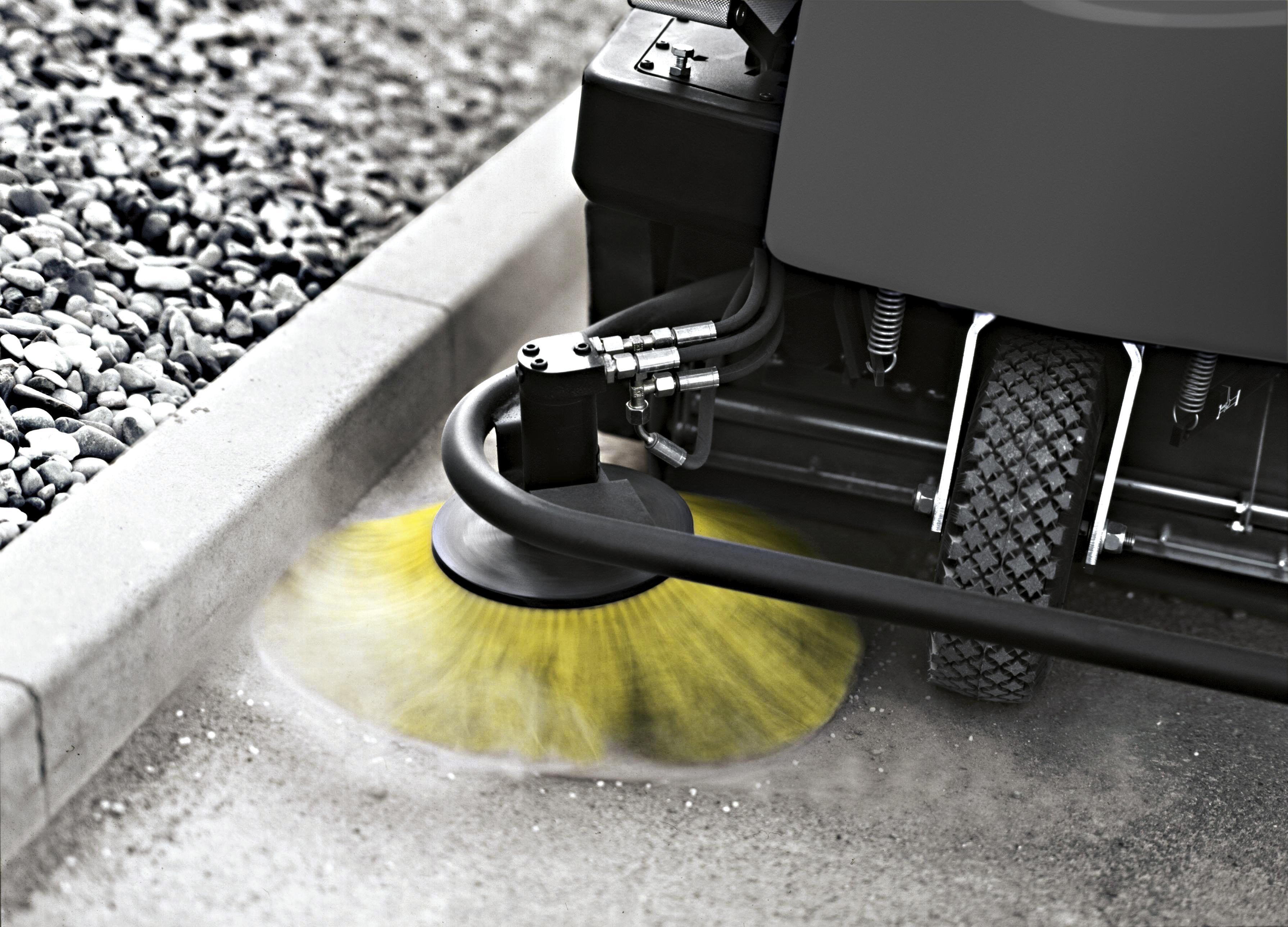 Limpieza Industrial vs Limpieza Comercial