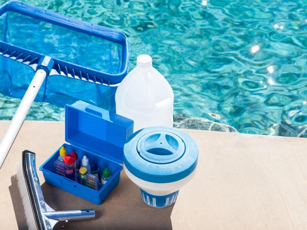 Consejos para cuidar de tu piscina