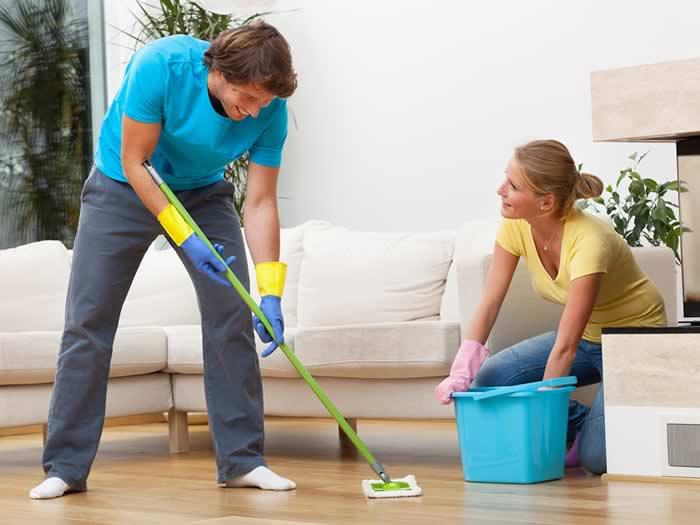Consejos para la limpieza de otoño