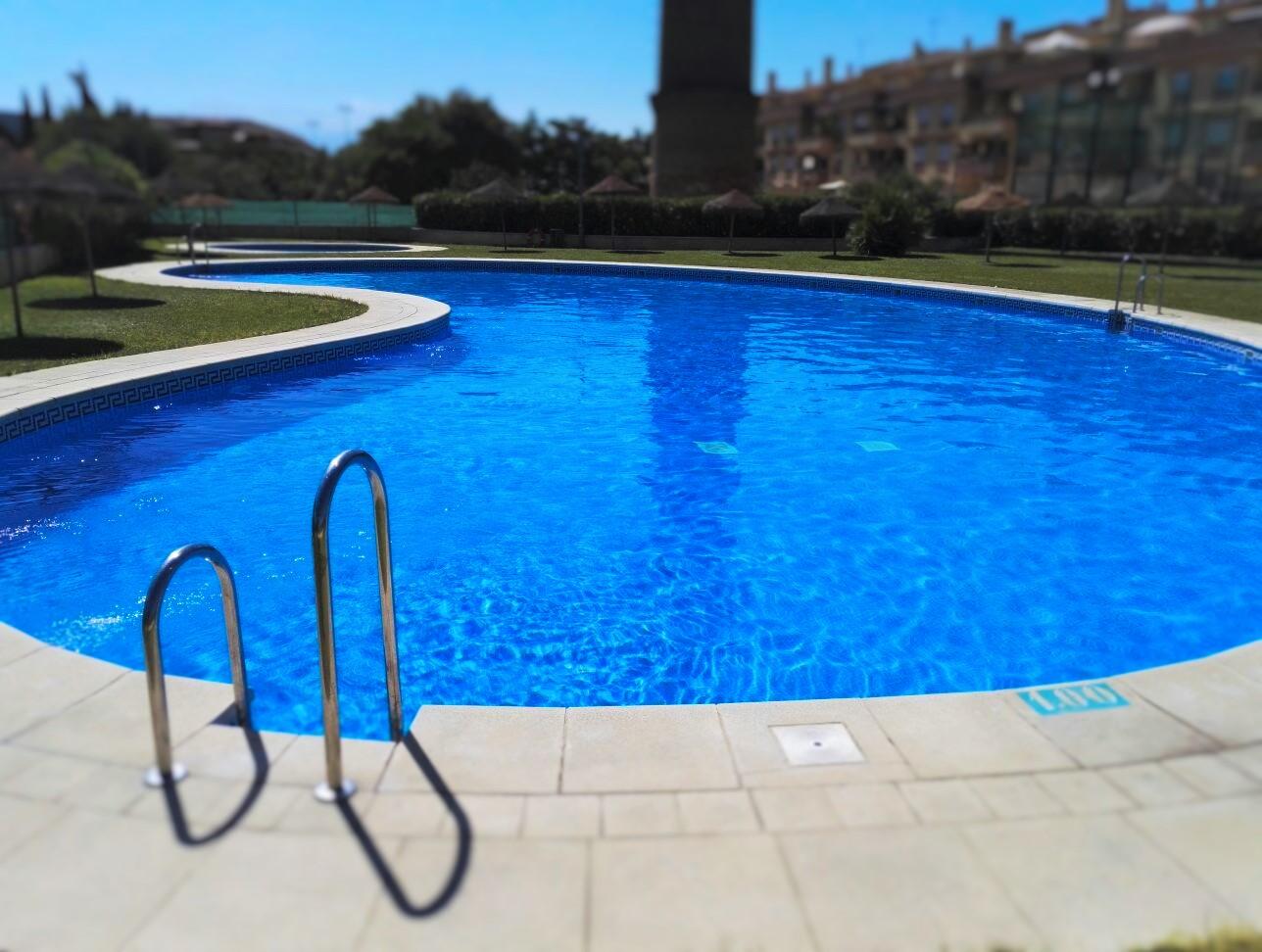 Gestión Integral de piscinas en Sevilla